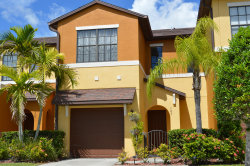 Photo of 1340 Lara Circle, Unit 105, Rockledge, FL 32955 (MLS # 831415)