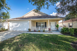 Photo of 5272 Outlook Drive, Melbourne, FL 32940 (MLS # 831419)