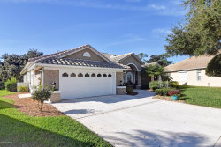 Photo of 979 Palm Brook Drive, Melbourne, FL 32940 (MLS # 831431)