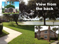 Photo of 1841 Long Iron Drive, Unit 807, Rockledge, FL 32955 (MLS # 831484)