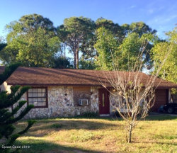 Photo of 4285 Delespine Road, Cocoa, FL 32927 (MLS # 831507)
