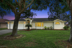 Photo of 3045 Pineda Crossing Drive, Melbourne, FL 32940 (MLS # 831525)