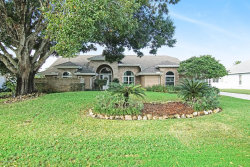 Photo of 3735 Peacock Drive, Melbourne, FL 32904 (MLS # 831543)