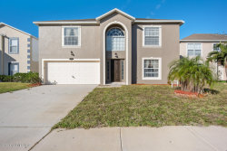 Photo of 3032 Chica Circle, West Melbourne, FL 32904 (MLS # 831585)