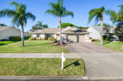 Photo of 296 Carmel Drive, Melbourne, FL 32940 (MLS # 831666)