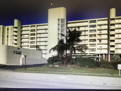 Photo of 2225 Highway A1a, Unit 107, Satellite Beach, FL 32937 (MLS # 831673)