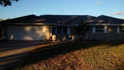 Photo of 530 Inverness Avenue, Melbourne, FL 32940 (MLS # 831769)