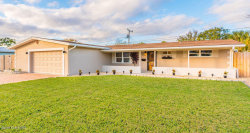 Photo of 2900 Rouen Avenue, Melbourne, FL 32935 (MLS # 831794)