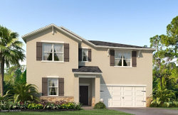 Photo of 4061 Dragonfly Drive, West Melbourne, FL 32904 (MLS # 831800)
