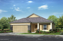 Photo of 563 Easton Forest Circle, Palm Bay, FL 32909 (MLS # 831880)
