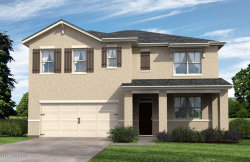 Photo of 4315 Pagosa Springs Circle, Melbourne, FL 32901 (MLS # 831925)