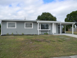 Photo of 820 Renner Avenue, Melbourne, FL 32935 (MLS # 831927)