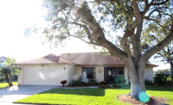 Photo of 1366 Pilgrim Avenue, Melbourne, FL 32940 (MLS # 831952)