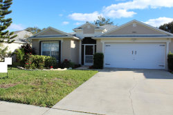 Photo of 8515 E Ivanhoe Drive, Melbourne, FL 32940 (MLS # 832010)