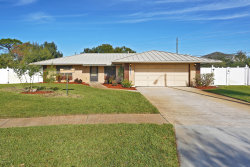 Photo of 2833 Woodsmill Drive, Melbourne, FL 32934 (MLS # 832137)