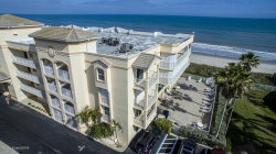 Photo of 1919 Highway A1a, Unit 406, Indian Harbour Beach, FL 32937 (MLS # 833158)