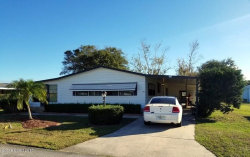 Photo of 919 Balsam Street, Barefoot Bay, FL 32976 (MLS # 833510)