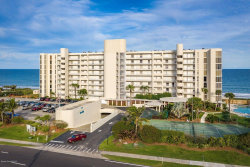 Photo of 2225 Highway A1a, Unit 808, Satellite Beach, FL 32937 (MLS # 834010)