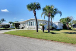 Photo of 605 Periwinkle Circle, Barefoot Bay, FL 32976 (MLS # 834289)