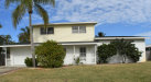 Photo of 1108 Cheyenne Drive, Indian Harbour Beach, FL 32937 (MLS # 834331)