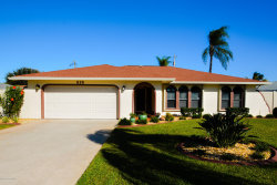 Photo of 515 Temple Street, Satellite Beach, FL 32937 (MLS # 834438)