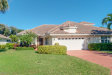 Photo of 206 Osprey Villas Court, Melbourne Beach, FL 32951 (MLS # 834526)