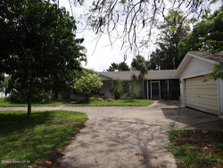Photo of 10900 S Tropical Trail, Merritt Island, FL 32952 (MLS # 834571)