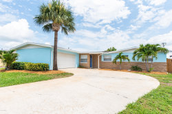 Photo of 80 Uranus Avenue, Merritt Island, FL 32953 (MLS # 834607)