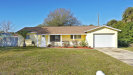 Photo of 406 Dunbar Avenue, Palm Bay, FL 32907 (MLS # 834636)