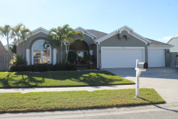 Photo of 2510 Island Crossing Way, Merritt Island, FL 32952 (MLS # 834649)