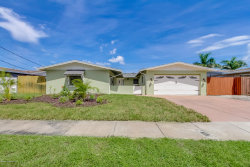 Photo of 1540 Bream Street, Merritt Island, FL 32952 (MLS # 834654)