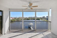 Photo of 3613 S Banana River Boulevard, Unit D406, Cocoa Beach, FL 32931 (MLS # 834827)