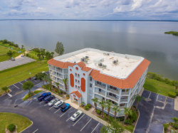 Photo of 8954 Puerto Del Rio Drive, Unit 1503, Cape Canaveral, FL 32920 (MLS # 835068)