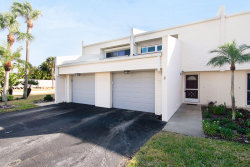 Photo of 810 Poinsetta Drive, Unit 8, Indian Harbour Beach, FL 32937 (MLS # 835277)