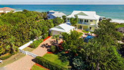 Photo of 6701 Highway A1a, Melbourne Beach, FL 32951 (MLS # 835282)