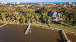 Photo of 225 Holman Road, Cape Canaveral, FL 32920 (MLS # 835387)