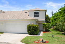 Photo of 235 Coastal Hill Drive, Indian Harbour Beach, FL 32937 (MLS # 835389)