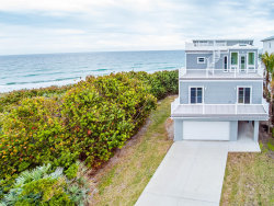 Photo of 6105 S Highway A1a Highway, Melbourne Beach, FL 32951 (MLS # 835404)