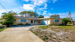Photo of 399 Ocean Spray Avenue, Satellite Beach, FL 32937 (MLS # 835699)