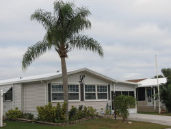 Photo of 465 Papaya Circle, Barefoot Bay, FL 32976 (MLS # 835712)