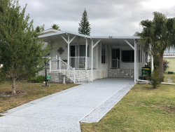 Photo of 904 Bird Drive, Barefoot Bay, FL 32976 (MLS # 835756)