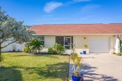 Photo of 122 Christine Circle, Satellite Beach, FL 32937 (MLS # 836209)