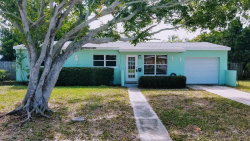 Photo of 140 SE 2nd Street, Satellite Beach, FL 32937 (MLS # 836333)