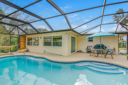 Photo of 274 Beverly Court, Melbourne Beach, FL 32951 (MLS # 836351)
