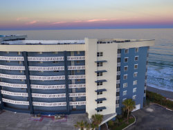 Photo of 1175 Highway A1a, Unit 202, Satellite Beach, FL 32937 (MLS # 836504)