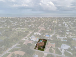 Photo of 1105 Magnolia Drive, Indialantic, FL 32903 (MLS # 836683)
