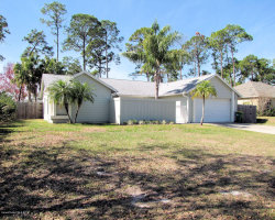 Photo of 6400 Ember Avenue, Cocoa, FL 32927 (MLS # 836692)