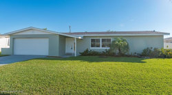 Photo of 417 Thrush Drive, Satellite Beach, FL 32937 (MLS # 837053)