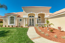 Photo of 209 Lanternback Island Drive, Satellite Beach, FL 32937 (MLS # 837185)