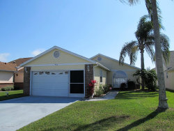 Photo of 996 South Fork Circle, Melbourne, FL 32901 (MLS # 837545)